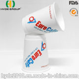 tazza di carta del caffè doppio di 8oz Pirnted con il coperchio (8oz)