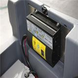 Моющее машинаа батарей самоходное автоматическое для мраморный пола