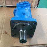 Tipo motor hidráulico Cycloid da flange para o misturador concreto