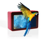 """Affichage LCD Yashi transparent transparent l'écran LCD 4,3"""""""