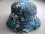 Chapeau de position de la mode des hommes avec l'Applique pour l'été