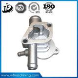 Piezas de la válvula de la bola/de puerta del bastidor de la precisión del acero inoxidable con trabajar a máquina