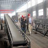 De algemene Industriële Transportband van de RubberRiem van de Apparatuur
