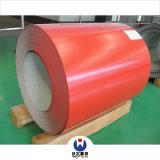 / PPGL PPGI красочное покрытие оцинкованной стали ближнего света с возможностью горячей замены катушки и лист