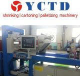 Caixa de película PE shrink wrapping Machine (YCTD)