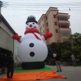 De Sneeuwman van Kerstmis (Cs-057)