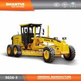 Shantuiの公式の製造業者Sg16-3モーターグレーダー