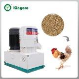 De Machine van de Korrel van het Dierenvoer van de Apparatuur van het Landbouwbedrijf van het gevogelte