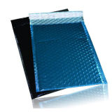 Couleur Noir mat refermables disponible Bubble Mailer