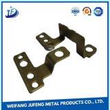 OEMのシート・メタルレーザーの切断か部品を曲げるか、または溶接するか、または形作るか、または押すこと