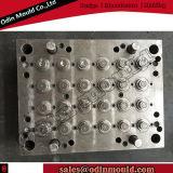 Bouteilles en plastique avec Tamper Evident Caps Injection Mold