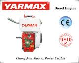 Yarmax 186fの空気によって冷却されるディーゼル機関