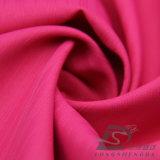 75D 240t de agua y ropa deportiva al aire libre Wind-Resistant Down Jacket tejido Jacquard rayado 100% poliéster tela Pongee (E067)
