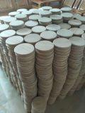 De houten Ronde Producten van de Cake