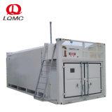 20FT Bunded 30000 литров контейнерных перевозок на резервуар для хранения топлива с помощью насоса