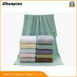 Fabriken verweisen Baumwollbadetücher 100%, ultra starke Wasser-Absorption und Qualität