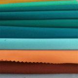 Formato de tecidos de poliéster com Tc tecido mesclado para camisas e Pocketings