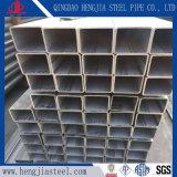Pipe carrée soudée 304 d'acier inoxydable d'ASTM A554