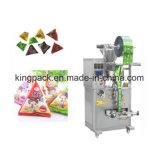공장 직접 인기 상품 삼각형 포장기 과립 고객을%s 수직 사탕 기계