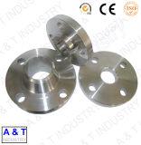 Machinaal bewerkte Delen van de precisie CNC, CNC van de Hoge Precisie het Deel van de Draaibank