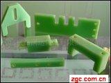 Bewegliche Mitte Tisch CNC-Machning