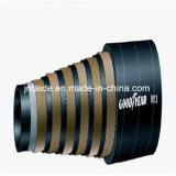 高圧螺線形のゴム製油圧ホース