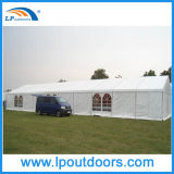 Outdoor Clear Span Luxury Wedding Marquee Banquet Tent