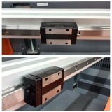 木製のアクリルの合板のカッターのためのCNCレーザーの打抜き機