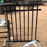 Frontière de sécurité en acier lourde normale de l'Australie