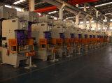 Metal do ponto do frame de uma abertura de 90 toneladas único que carimba a máquina da imprensa de potência