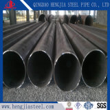 ASTM A120 Acero al carbono Sch Std REG tubo soldado