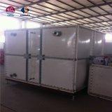 El tanque de agua anticorrosión industrial de FRP