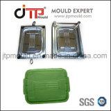 ふたが付いている熱い販売法のプラスティック容器の記憶型