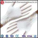 Медицинское устранимое естественное цена перчаток рассмотрения латекса