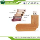 Movimentação do flash do USB da impressão 4GB da alta qualidade 3D com OEM