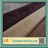 Hot vendre Tissu polyester chinois en daim