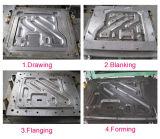 Das Stempeln sterben,/das Metall, die Fertigungsmittel-/Sitzrückseiten-Metalteil das &Stamping Selbst stempeln, sterben
