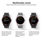 Entwurf Bluetooth intelligente Uhr mit Puls-Monitor (N3) abnehmen