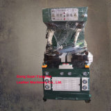 Reconstruido Chen Feng suela hidráulico pulsando la máquina (CF-710A)