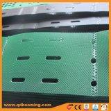 HDPE Geocells ровной поверхности Perforated для наклона Solidafication