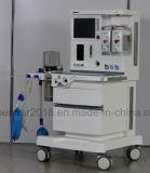 Chirurgisches ECG Krankenhaus-bewegliche preiswerte Preis-Anästhesie-Maschinen