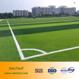 Erba artificiale per lo sport, hokey, campo di football americano