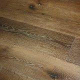 Effet de bois naturel de 5 mm avec revêtement de sol en vinyle cliquez sur