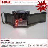 낮은 힘 Laser 기계 손목 혈압 처리 기계