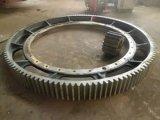 高精度のステンレス鋼大きいギヤ車輪