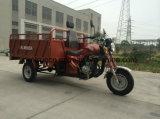 강한 화물 상자 (TR-14)를 가진 150cc 화물 세발자전거