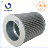 Filtro de gás Filterk 50 Mícron DN350