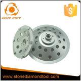 Алмазные шлифовальные чашки колеса алмазные шлифовальные инструменты с PCD для настольных ПК