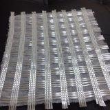 Geocomposite Geotextile Warp-Knitting reforzado 100kn-100kn