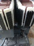 Le chanfrein de 45 degrés bord rectiligne machine de meulage du verre